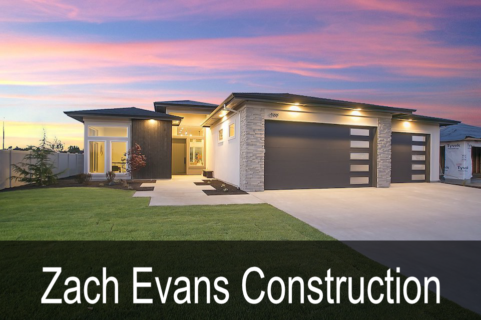 Learn about Zach Evans Construction