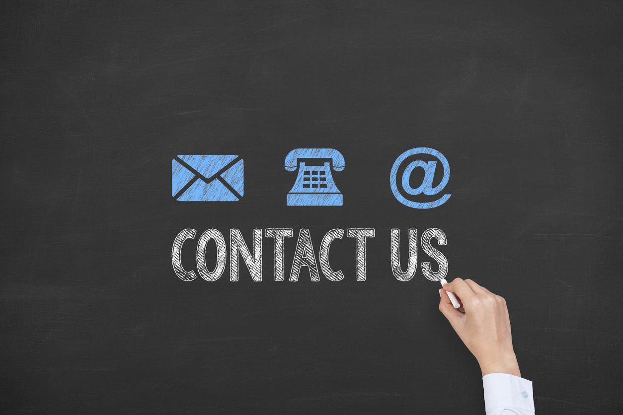 Contact Movado